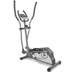 Marcy Magnetic Elliptical machine