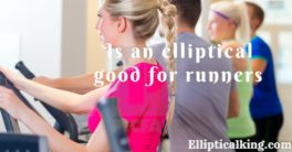 Is an elliptical good for runners?