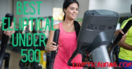best elliptical under 500 for home use