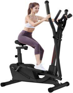 Dripex Cross Trainer Machine