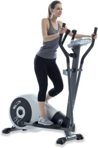 Elliptical 350 lb weight capacity