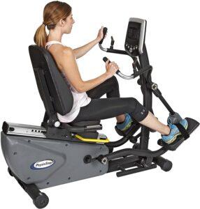 Hci fitness physio step