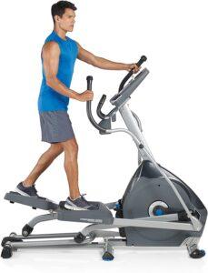 elliptical 350 lb weight capacity