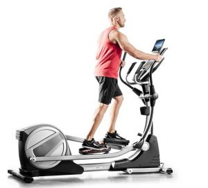 best folding elliptical