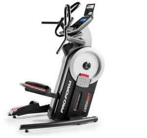 foldable elliptical