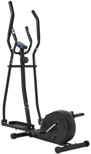 best folding elliptical machine