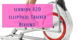 schwinn 420 elliptical Trainer Reviews