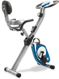 TERRA Fitness FB350 Folding Exercise Bike