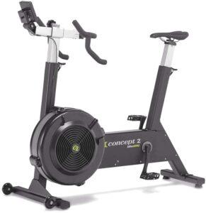 quiet exercise bike