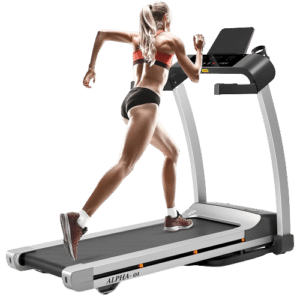 MKHS folding treadmill for Home